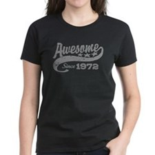 Awesome Since 1972 Tee