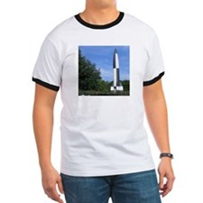 v2 rocket T-Shirt