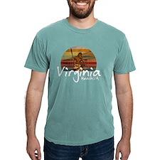 1923 Birthday Fishing Performance Dry T-Shirt