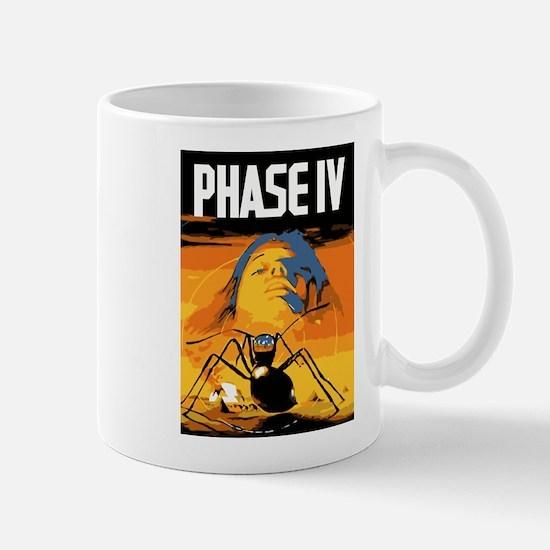 Phase IV Mug