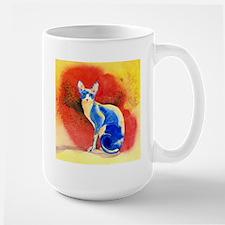 Sphynx Cat Mug