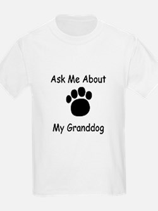 Grand Dog Kids T-Shirt