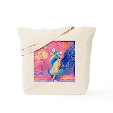 Sphynx Cat 2 Tote Bag