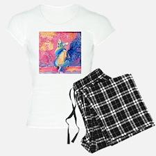 Sphynx Cat 2 Pajamas