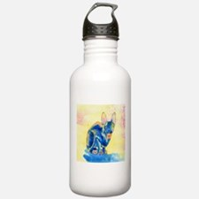 Sphynx Cat 1 Water Bottle