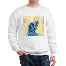 Sphynx Cat 1 Sweatshirt