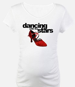 dancing with the stars - red shoe Shirt