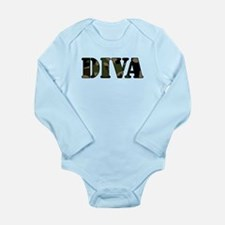 DIVA Body Suit