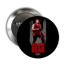 "Daryl Dixon Crossbow 2.25"" Button"
