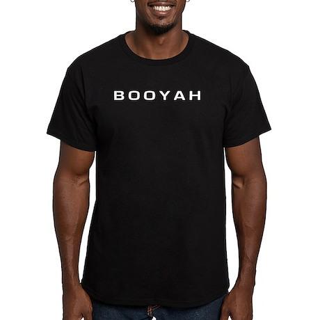 BOOYAH Men's Fitted T-Shirt (dark)