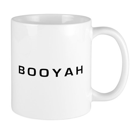 BOOYAH Mug