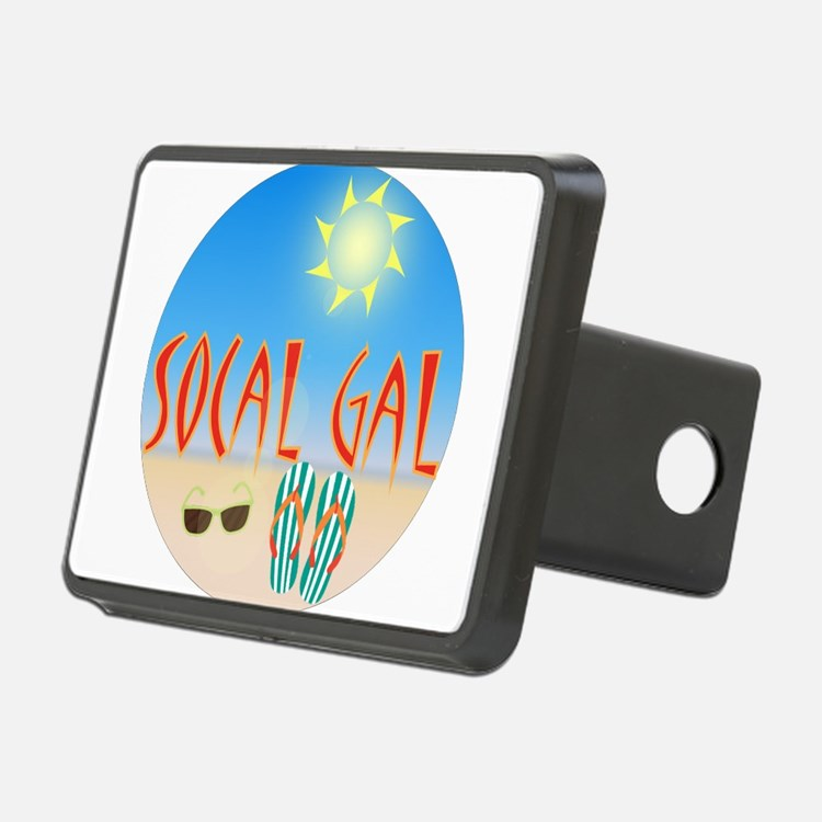 Socal Gal Hitch Cover