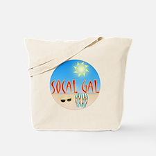 Socal Gal Tote Bag