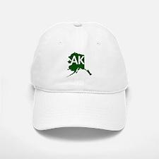 AK Baseball Baseball Cap