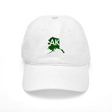 AK Baseball Cap
