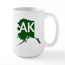AK Mug