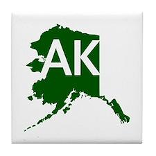 AK Tile Coaster