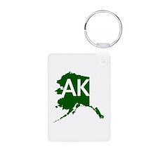 AK Keychains