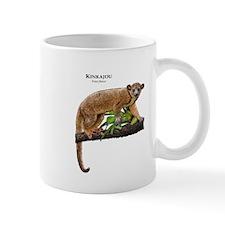 Kinkajou Small Mug