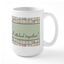 Pieces of love Mug