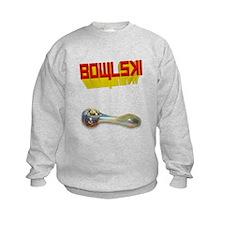 Bowlski Sweatshirt
