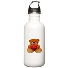 I Water Bottle