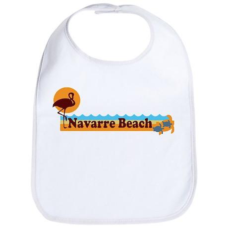 Navarre Beach - Beach Design. Bib