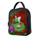 Fairy Quest Neoprene Lunch Bag