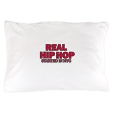 RealHipHop Pillow Case