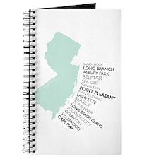 NJ SHORE Journal
