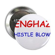 "Benghazi Whistle Blower 2.25"" Button"