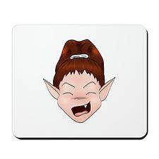 Tristan Mousepad