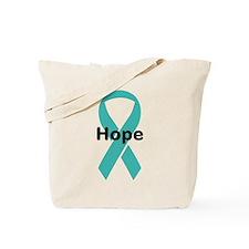 MG Hope Tote Bag