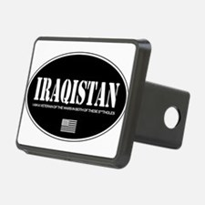 Iraqistan Hitch Cover