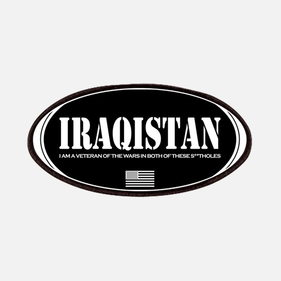 Iraqistan Patches
