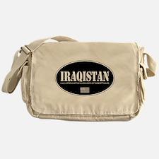 Iraqistan Messenger Bag