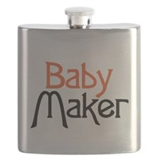 Baby Maker Flask