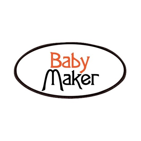Baby Maker Patches