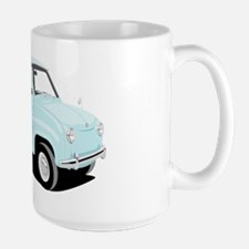 Goggomobil Mug