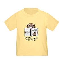 HEDGEHOG T-Shirt