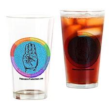 Rainbow Boy Scouts Drinking Glass
