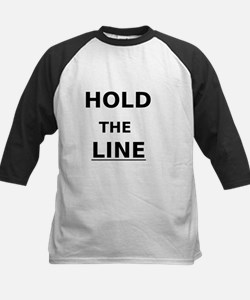Hold the Line Baseball Jersey