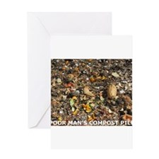 Cute Compostable Greeting Card