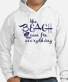 The Beach Can Fix Everything Hoodie