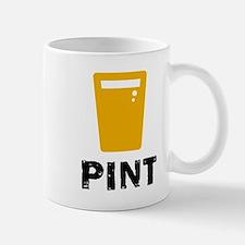 Pint Small Small Mug
