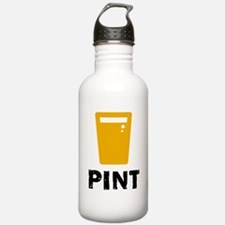 Pint Water Bottle