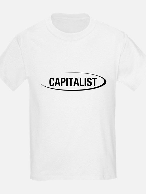 Cute Capitalism T-Shirt