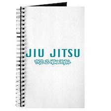 Mixed Martial Arts Journal