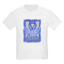 Butterfly Esophageal Cancer T-Shirt