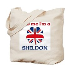 Sheldon Family Tote Bag